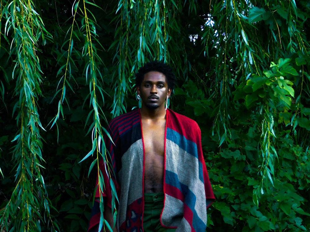 Lassai - R&B/Soul, House, Electronic