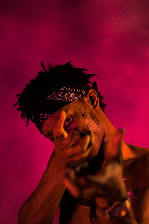 94 COVE - Rap/Hip-Hop/Alternative