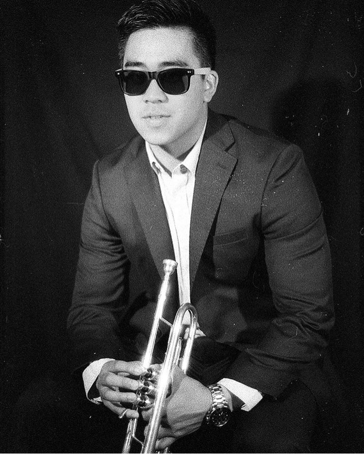 AARON GAMALINDA - Jazz, Rock, Reggae & Hip-Hop,
