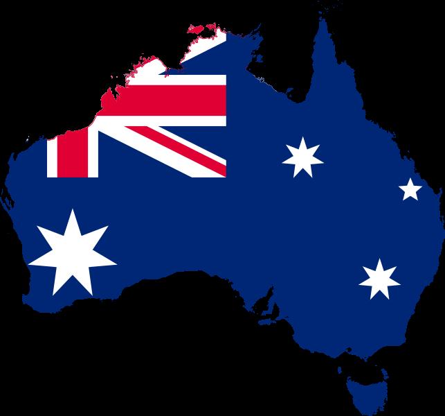 Australian Members Page