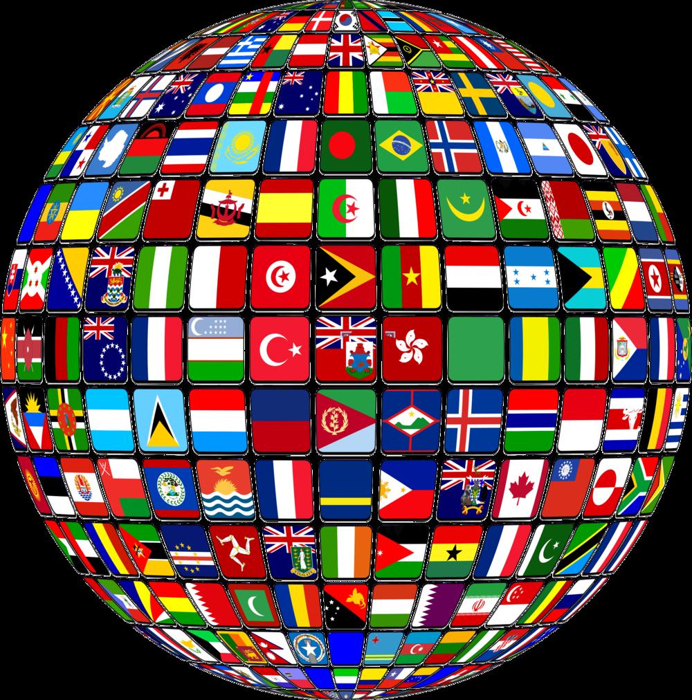 Global Industry Members