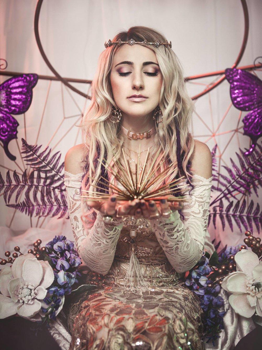 VERONNA - Indie-Pop