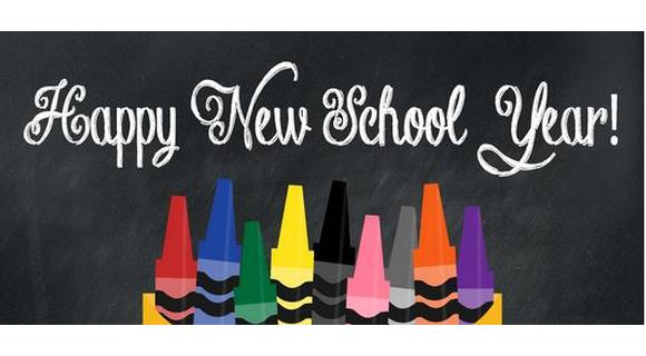 Image result for great new school year