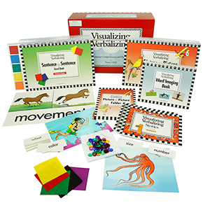 V/V - Help your child retain more of what they read with this in-depth tutoring program.