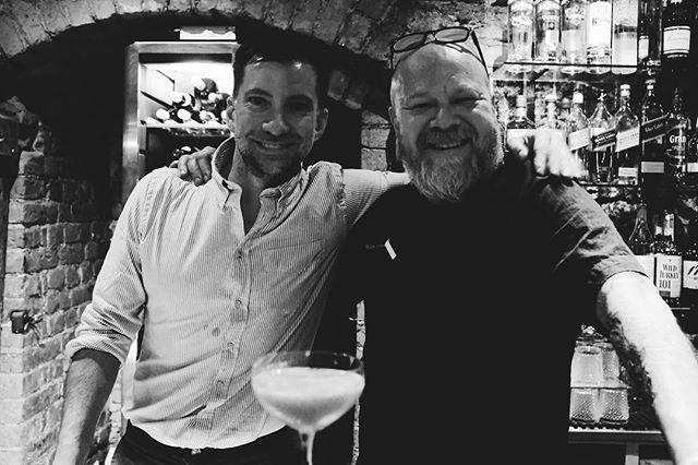 En liten tillbakablick!  #nabopopup #restaurangnabo #stockholm #johanneskök