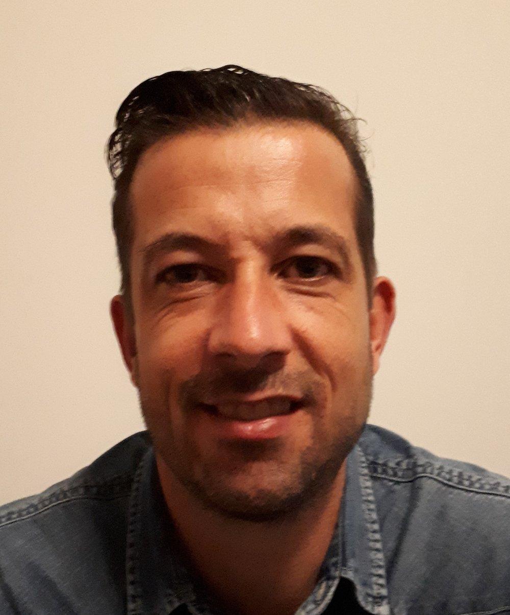 Robby Swennen , Communicatie & Penningmeester   robby.swennen@g-o-e-d.be