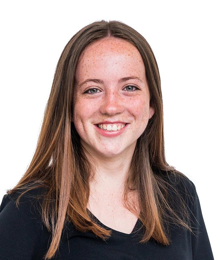 Britt Custers , gemeenteraadslid   britt.custers@g-o-e-d.be