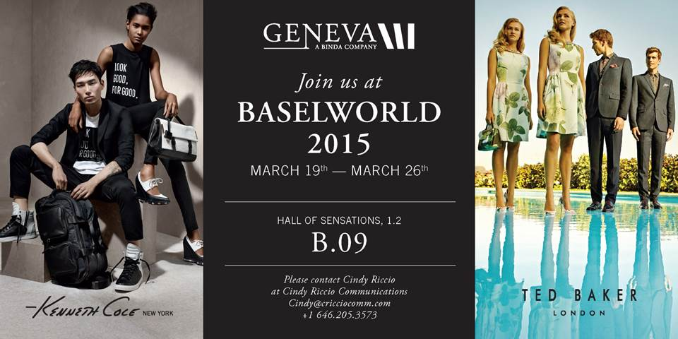 GWG_KC Baselworld Invite