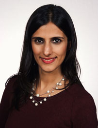 Vanessa Jeswani, CRC's latest hire to beef up their digital marketing prowess