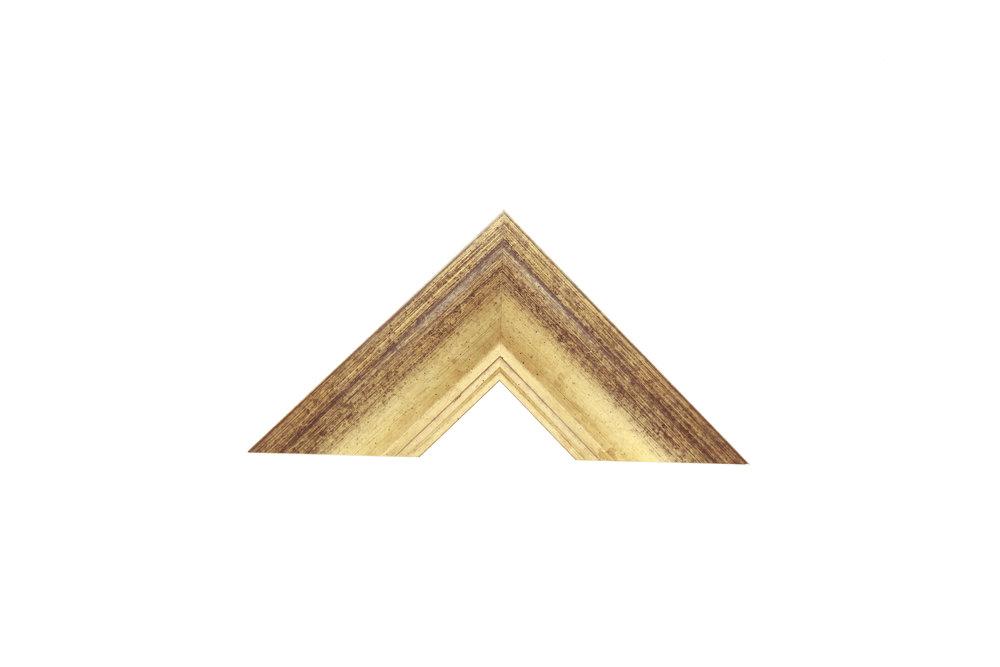 Plain Gold 5