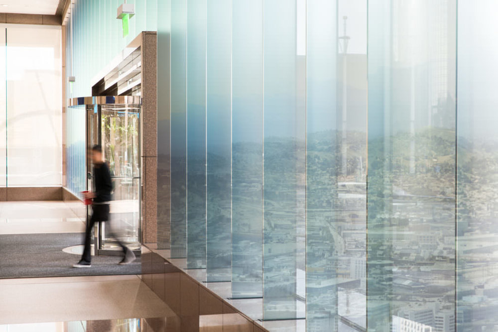 los-angeles-Timelapse-photo-panorama-on-glass-fins-of-lobby-of-1-Cal-Building-by-ESI-Design-for-Beacon-Capital-Partners-with-photography-by-Hunter-Kerhart-1024x683.jpg