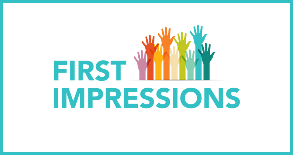 First Impressions - Our First Impressions Crew are the faces of Centerpoint. First Impressions includes: Parking Team, Safety Team, Host Team, Cafe Team, Usher Team.
