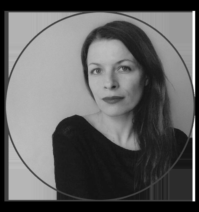 Eileen Reukauf - Content Coordination