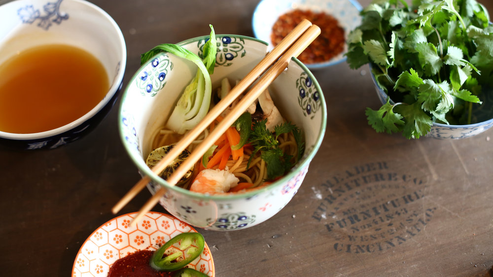 Charred ChoY - Our Asian market featuring authentic groceries, fresh daily made noodle bowls, and bánh mì sandwiches.