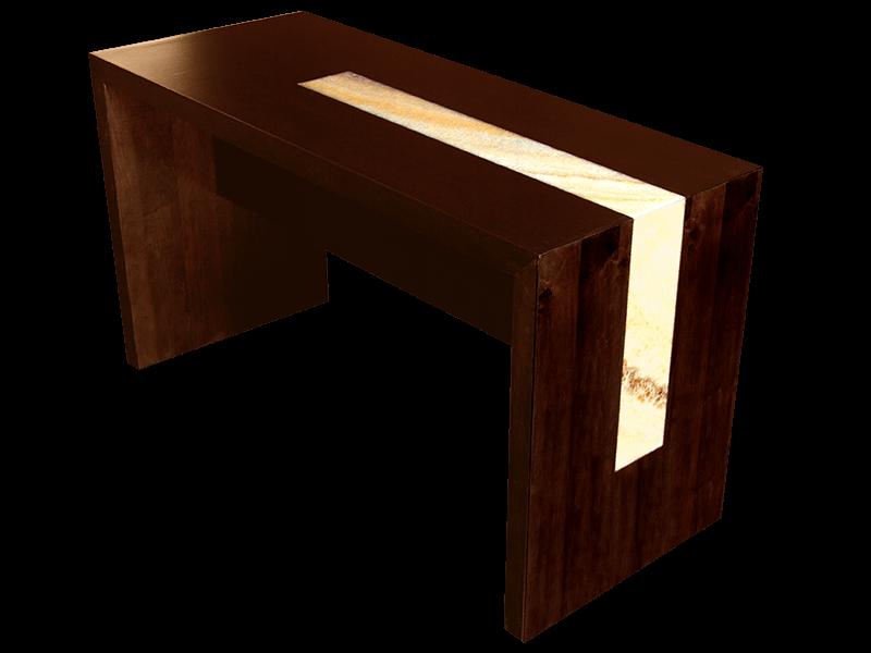 Bar Tops, Communal U0026 Feature Tables