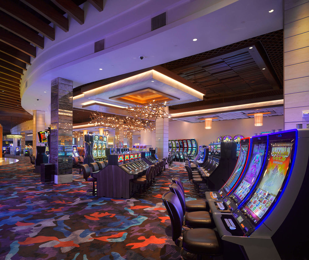 Gasser Gaming  Palms Casino Las Vegas