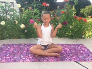 therapeutic yoga for children