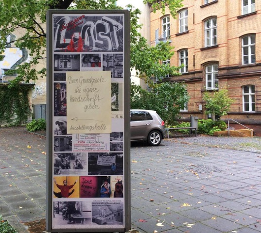 24 SEPT 2017 BERLIN, GE
