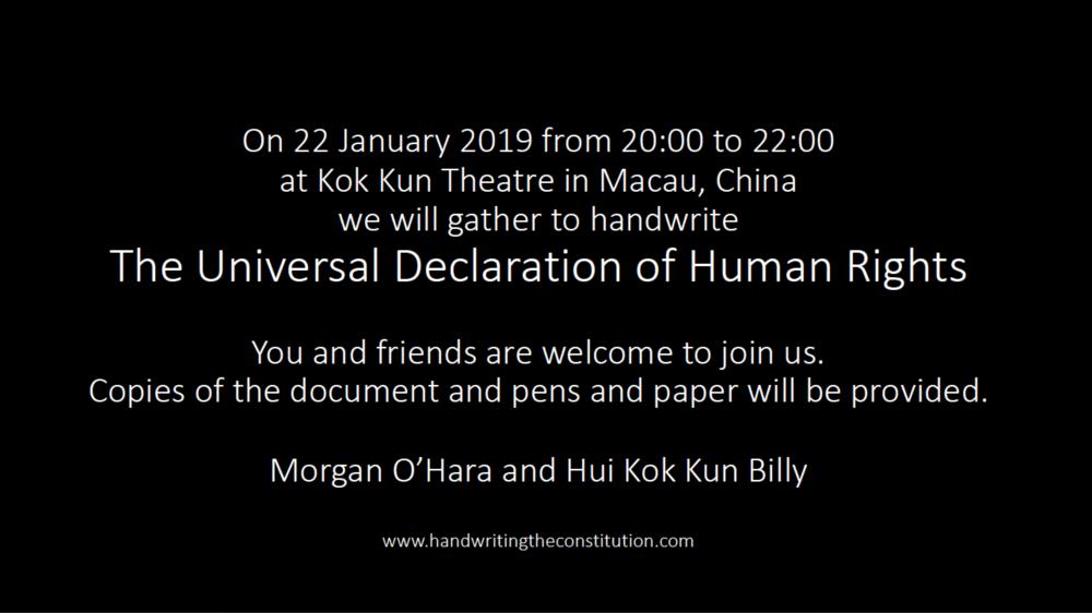 22 January 2019macau, china - session 85morgan o'hara and hui kok kun billy