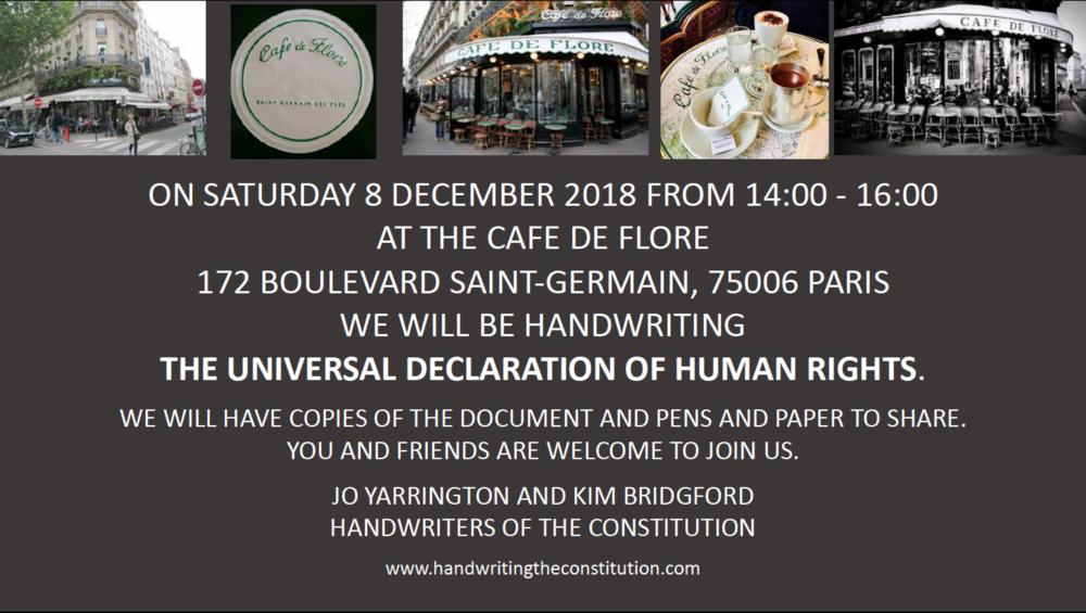 8 december 2018paris, france - session 83collaborators jo yarringtonand kim bridgford