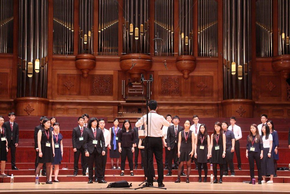Diocesan Choral Society