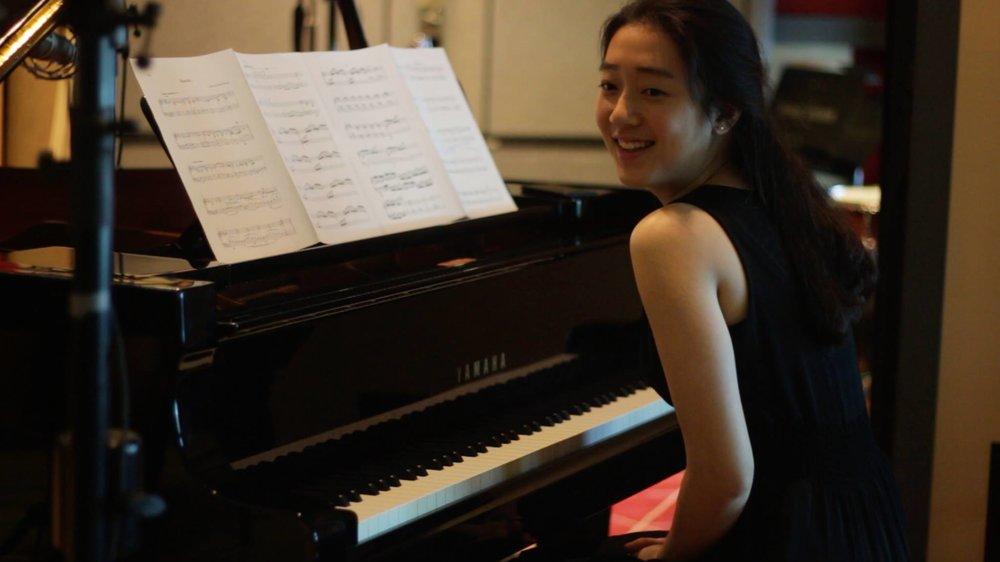 Joyce  CHEUNG  Pui Chi
