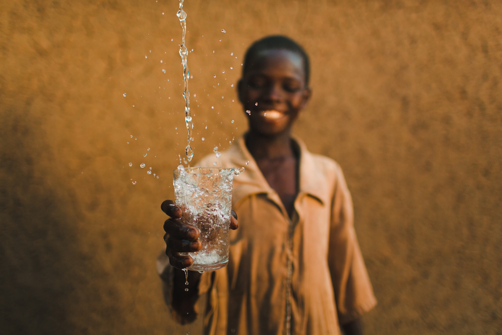 EVERYONE DESERVES CLEAN WATER   It is our responsibility to help participate in the development of Earth's future. People of all ages deserve a right to access a basic necessity of life...water.  FLUX is apart of a Global network made of the finest engineers, machinists, injection molders, mothers, fathers, sons and daughters. Hydration is our life.
