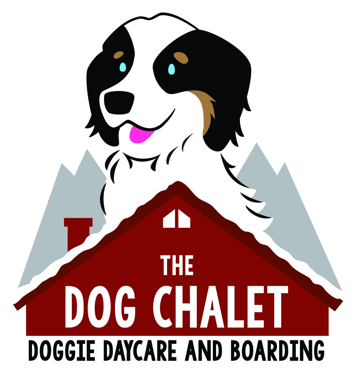 THE DOG CHALET