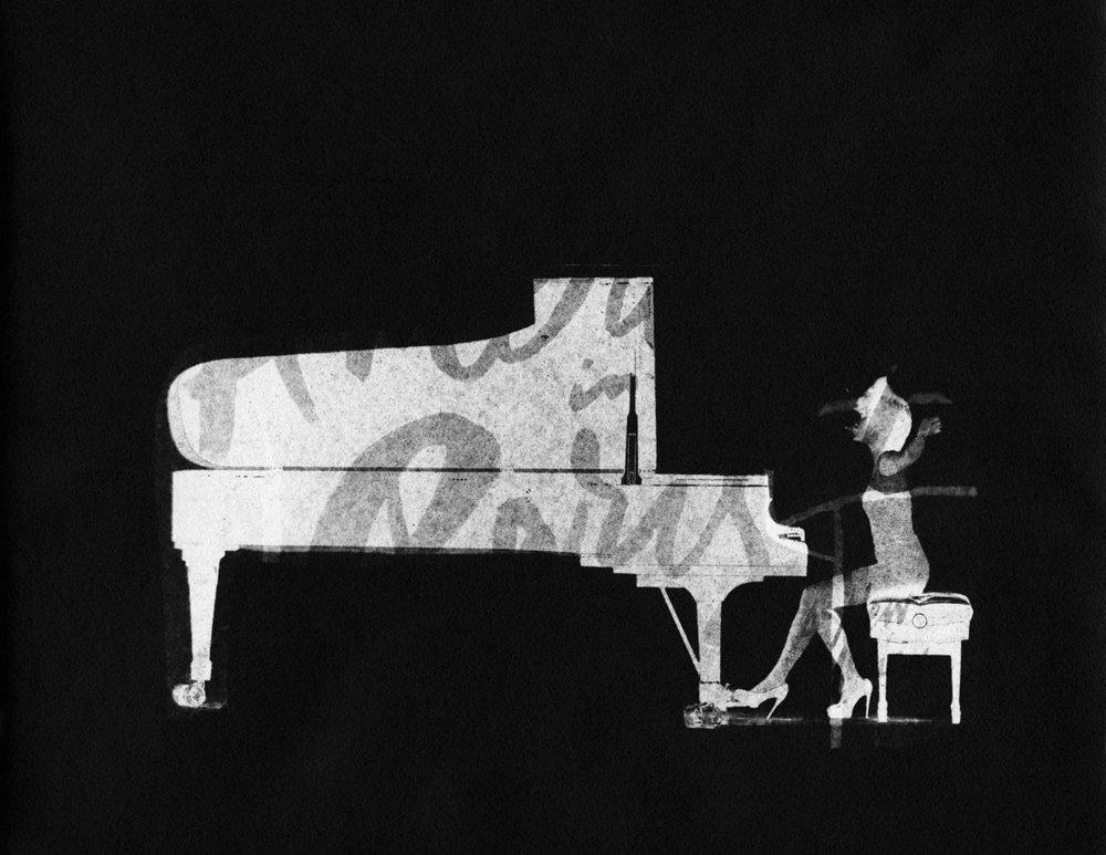 Piano's Last Song
