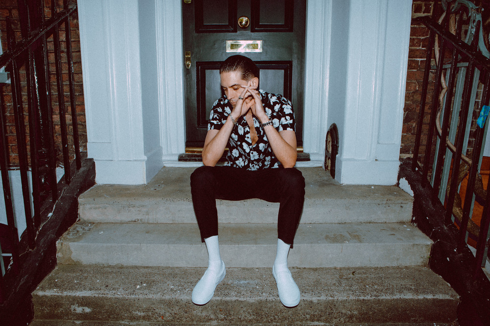 PAUSE MEETS: G-EAZY