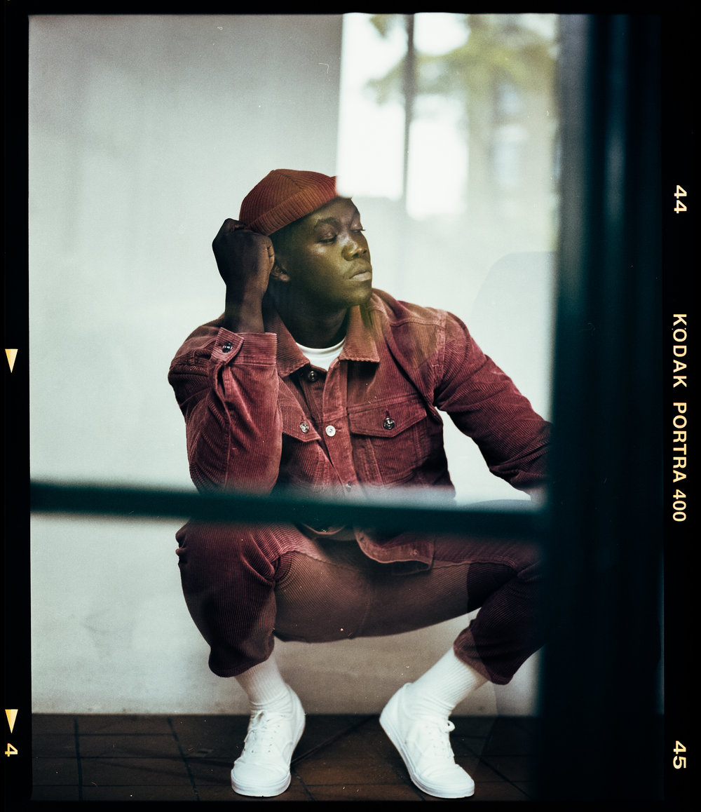 PAUSE MEETS: JACOB BANKS