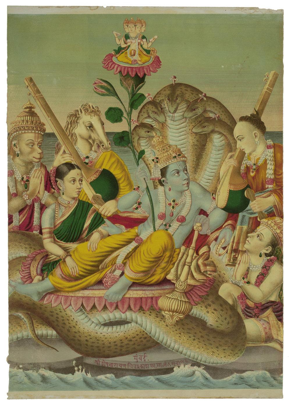 Shri Sheshanarayana