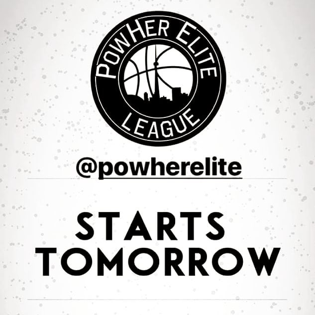 @powherelite starts tomorrow! . . . Catch the food truck at Humber College from 6 PM to 9 PM, see you there!