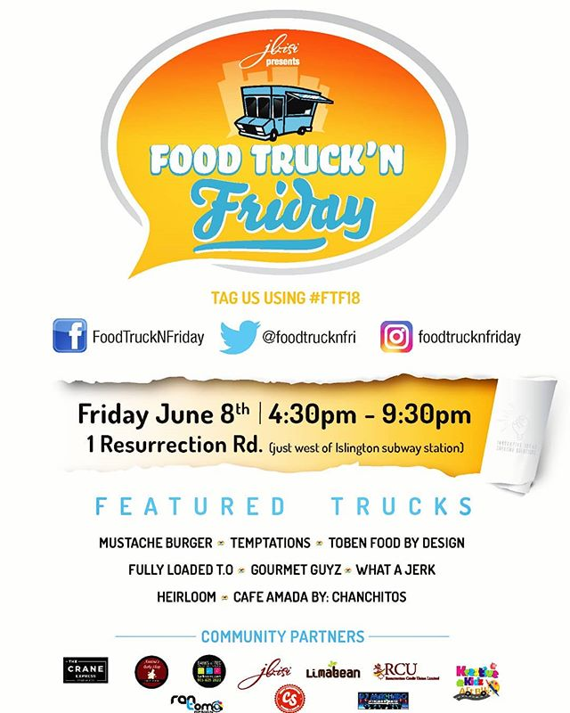 Here we go again! Catch us on-site with different boba varieties to choose from! . #FoodTruckFridays #Friyays #TGFI #CraneExpress #Boba #BubbleTea #Foodie #FoodStagram #FoodTruck #AsianFusion #Filipino #Asian #OntheGo #Summer18