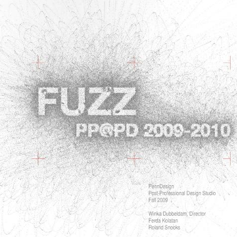 FUZZ | PENN DESIGN