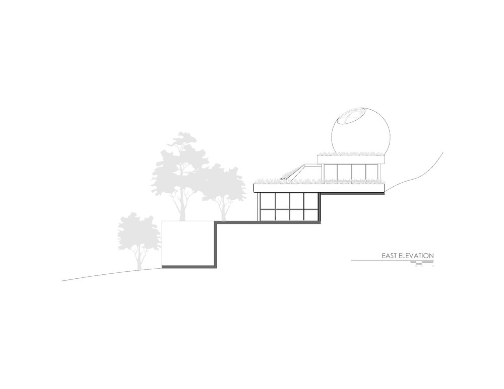 Hunky Dori House 3- EAST ELEVATION Plan.jpg