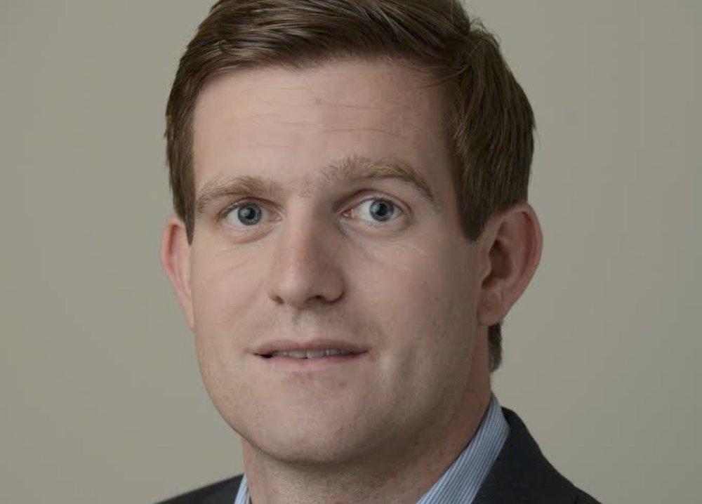 Michael Storan Michael Storan, Vice President, IDA Ireland