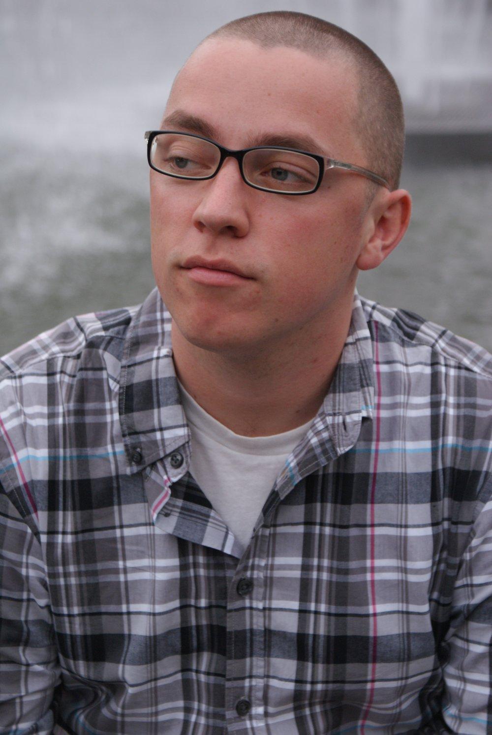 Jason Stefaniak