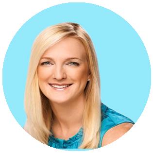 Sarah Osteen  Coach/Facilitator