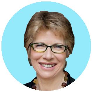 Pam Rechel  Coach/Facilitator