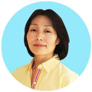 Yoko Moriyama  Coach/Facilitator