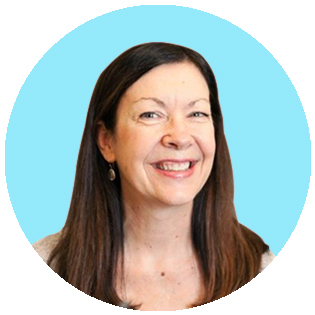 Brenda Bluemke  Coach/Facilitator