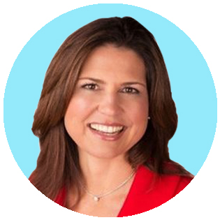 Lisa Hufford  Simplicity CEO