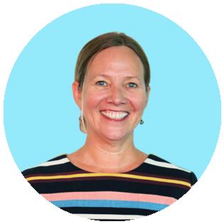 Ann Dorgan  CEO