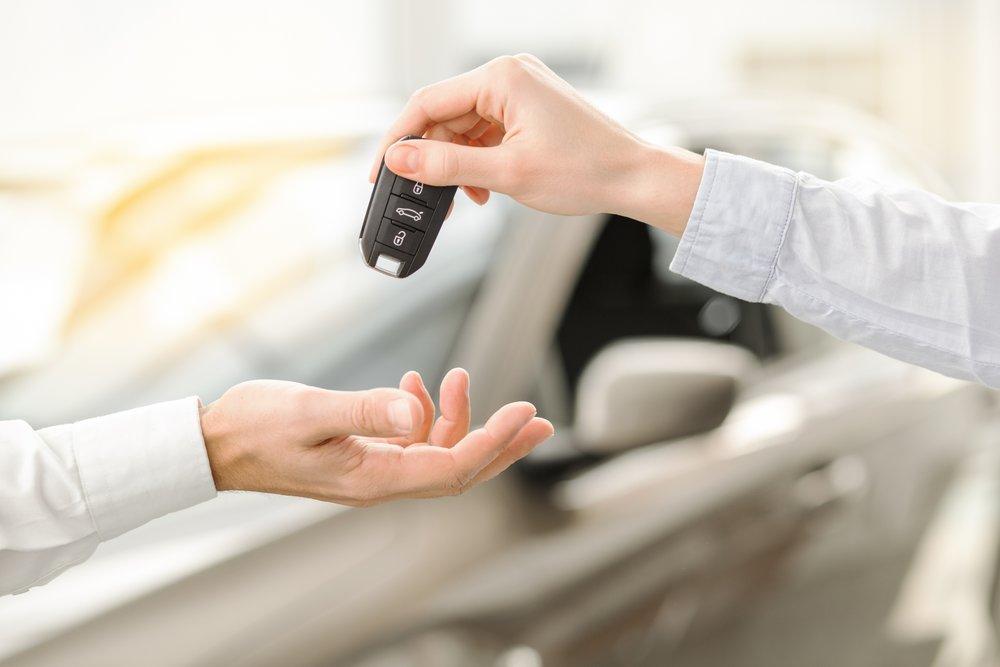 Rent a Car -