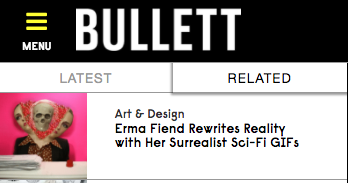 INTERVIEW: Bullett Media