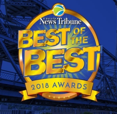 Voted the Best Local Tournament of 2018 by the Duluth News Tribune!