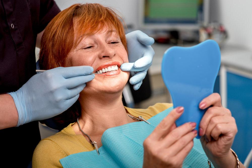 Dental/Implants