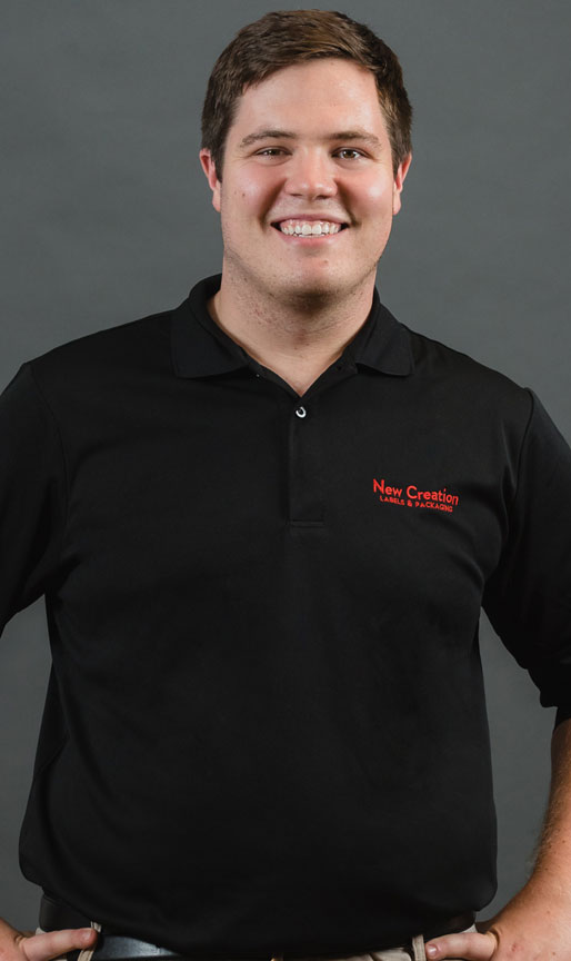 SEAN GAITHER - REWIND TEAMJack of all trades for the rewind team.