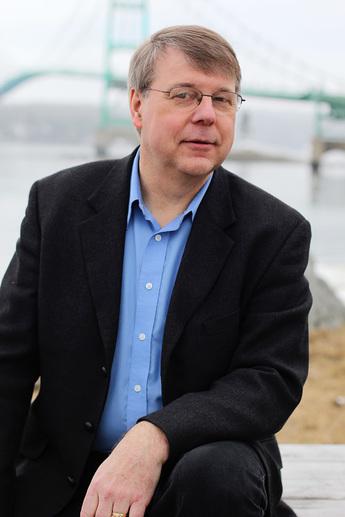 Steve Pickering